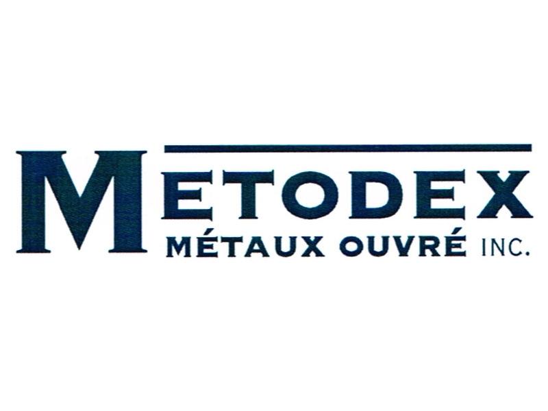 Métodex Métaux Ouvrés inc.